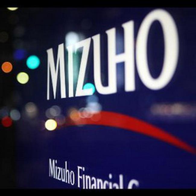 Tập đoàn tài chính hàng đầu Nhật Bản thay đổi CEO