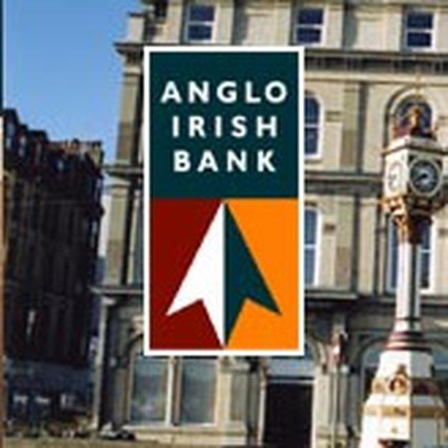 Ireland cứu ngân hàng lớn khỏi khả năng sụp đổ