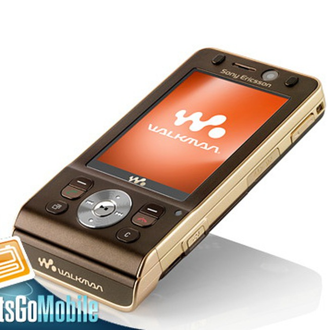 Sony Ericsson lỗ 346 triệu USD quý 4/2008