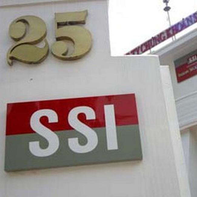 SSI: Lợi nhuận 2008 đạt 252 tỷ đồng