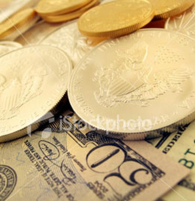 USD lên 17.780 đồng, vàng tăng trở lại