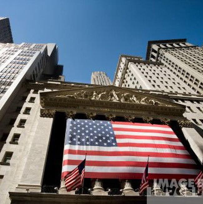 TTCK Mỹ có tuần mất điểm mạnh nhất từ tháng 11/2008