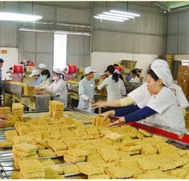 Đồng ý tăng diện tích KCN Phú Tài