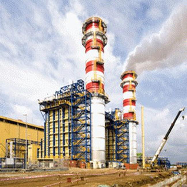 PV Gas lãi hơn 2.698 tỷ đồng trong năm 2008