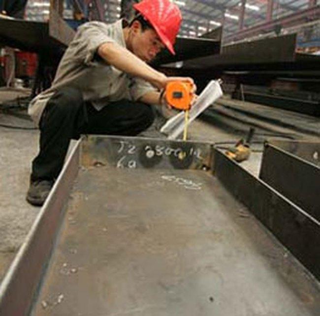 Ngành công nghiệp tăng trưởng 14,6%