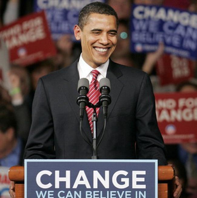Những con số ấn tượng về Lễ nhậm chức của Tổng thống Obama
