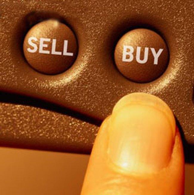 Khối ngoại cần mẫn mua vào cổ phiếu