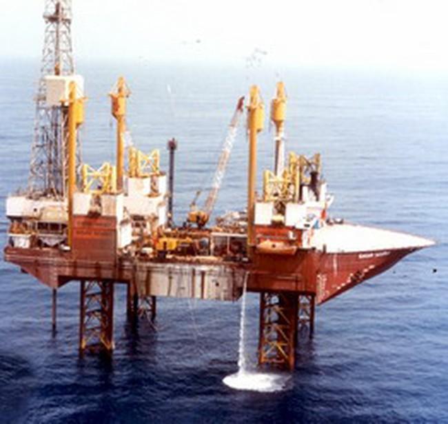 PVFC đã mua gần 720 nghìn cổ phiếu PVS