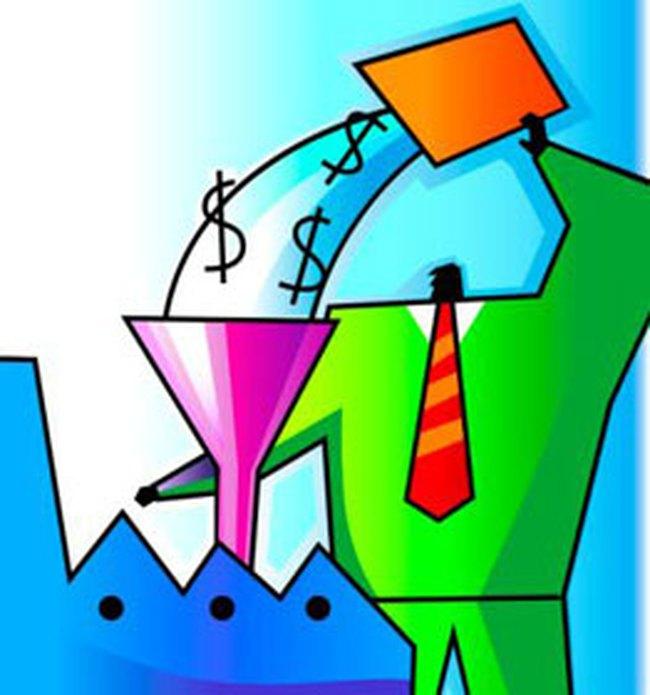 Bước vào thời điểm chọn lựa đồng vốn