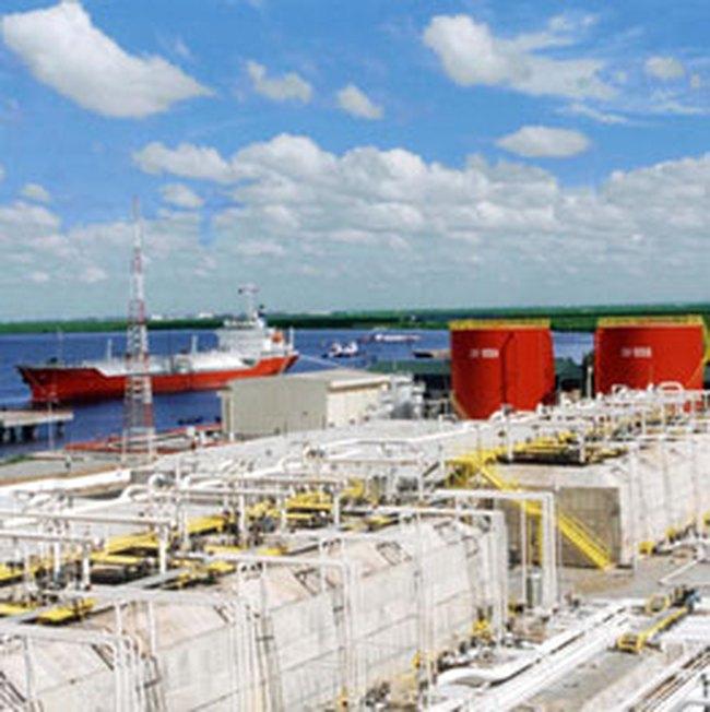 Xuất khẩu dầu thô năm 2009 sẽ giảm 2,98 triệu tấn