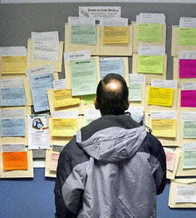 Tám ngành nghề cần nhiều lao động trong năm 2009