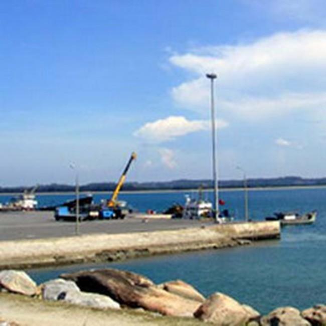 22 tỉnh phía Nam dẫn đầu hút vốn đầu tư nước ngoài
