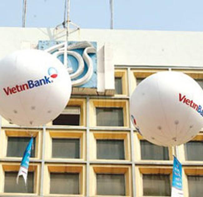 Bán tiếp cổ phần Vietinbank