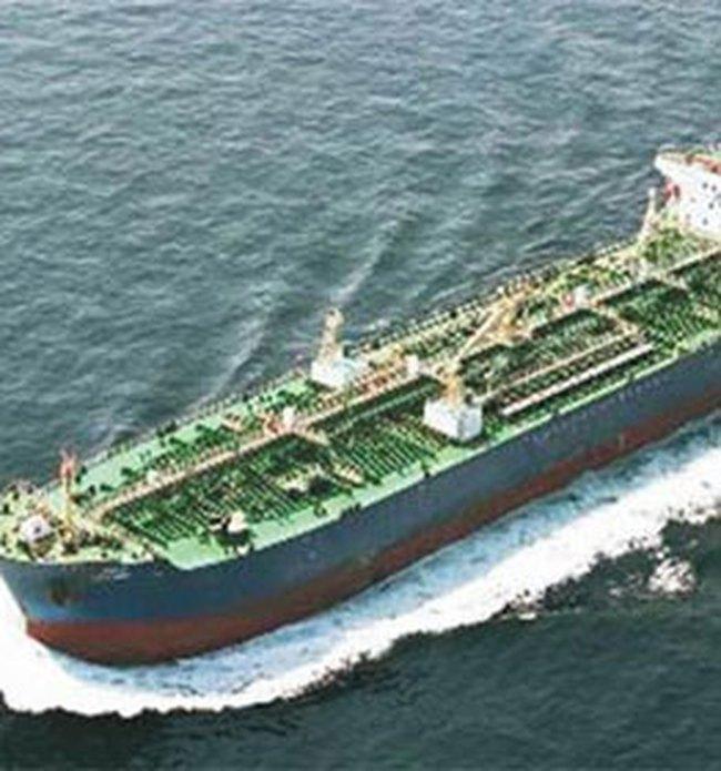 Vận tải biển: Từ đỉnh cao tới đáy sâu