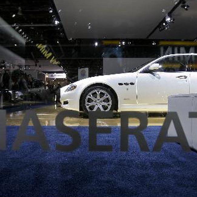 Fiat và Chrysler cân nhắc khả năng hợp tác