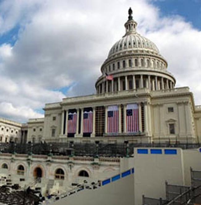 Nước Mỹ rộn ràng chuẩn bị cho lễ nhậm chức của Obama