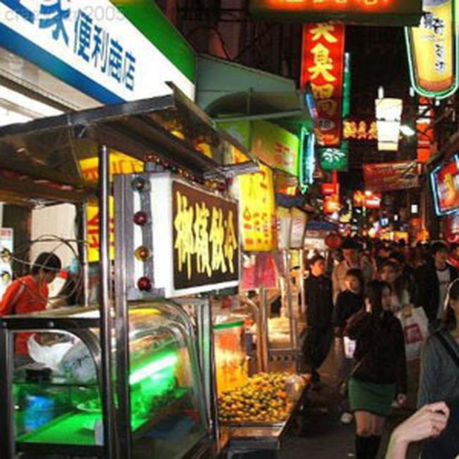 Mỗi người Đài Loan được tặng 108 USD để mua sắm