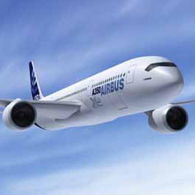 Airbus lập kỷ lục bán máy bay