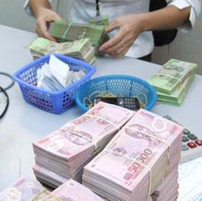 NHTMCP Thái Bình Dương đạt gần 23 tỷ đồng lợi nhuận năm 2008