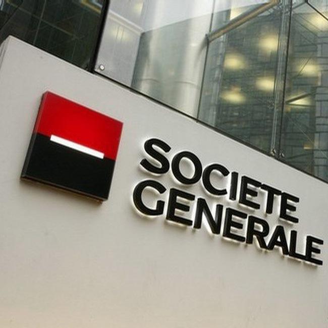 13,6 tỷ USD hỗ trợ ngành ngân hàng Pháp