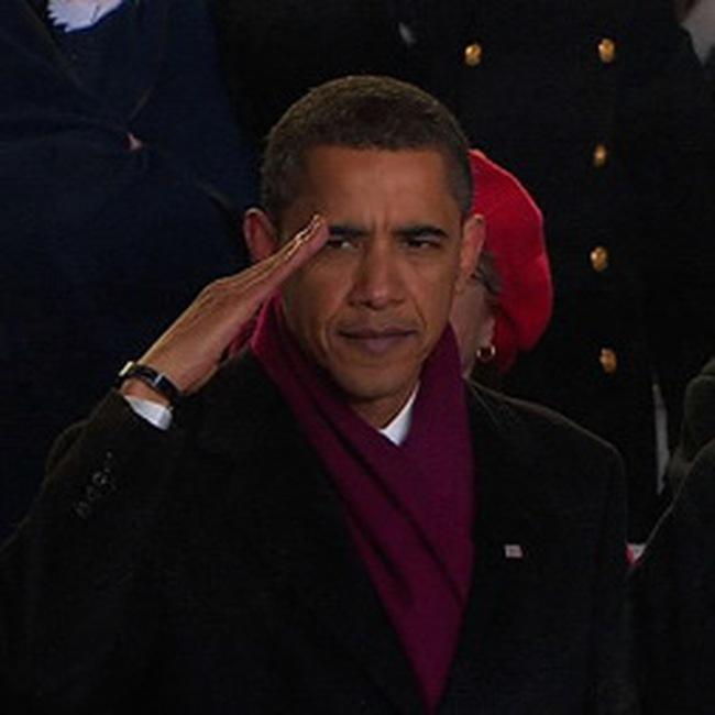 Toàn văn bài phát biểu nhậm chức của Obama