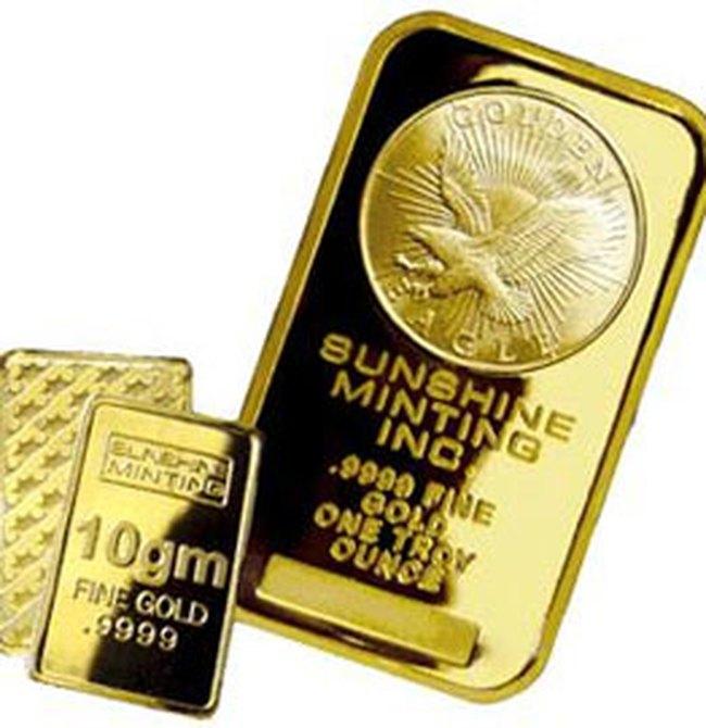 USD đứng giá, vàng tăng mạnh