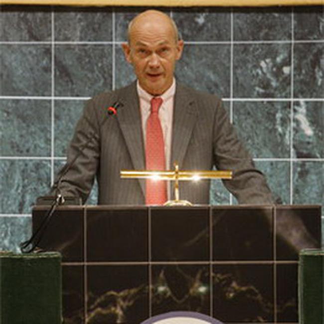 """Lamy hối thúc các nước Ảrập """"dành ưu tiên"""" cho các cuộc đàm phán Doha"""