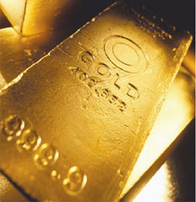 Dầu thô tăng giá, vàng ít biến động