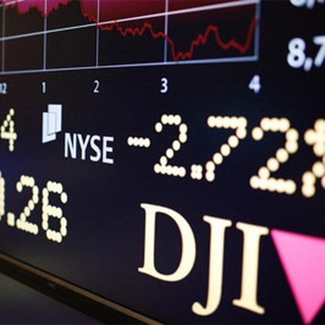 Kế hoạch cứu ngân hàng của Tổng thống Obama đẩy TTCK tăng mạnh