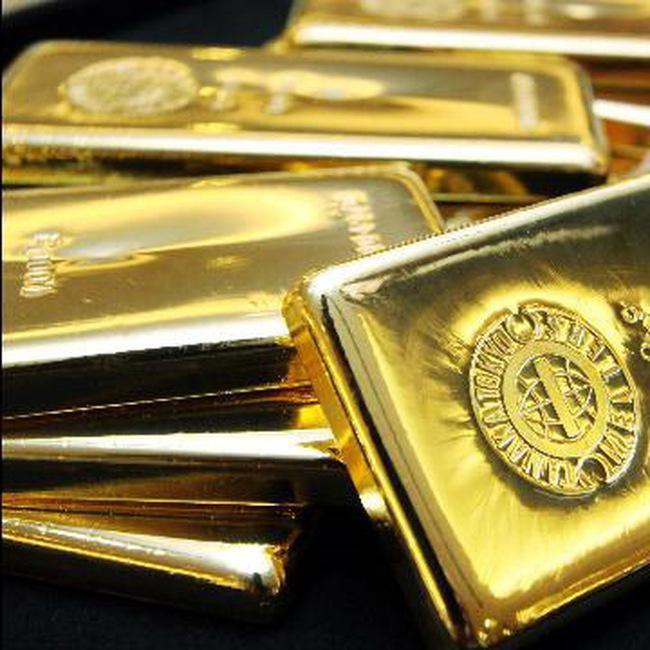 Giá vàng sẽ liên tục tăng trong 3 năm tới