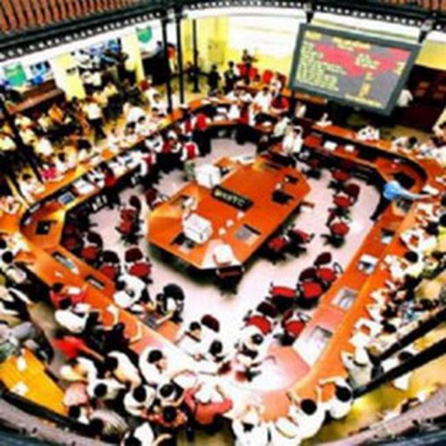 BVSC: Vn-Index dao động quanh mức 420 điểm cuối 2009