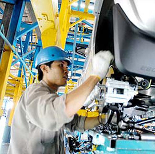Việt Nam sẽ đạt tốc độ tăng trưởng kinh tế cao nhất thế giới