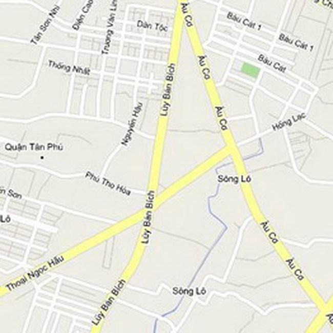 Quy hoạch phường Hòa Thạch thành khu đô thị