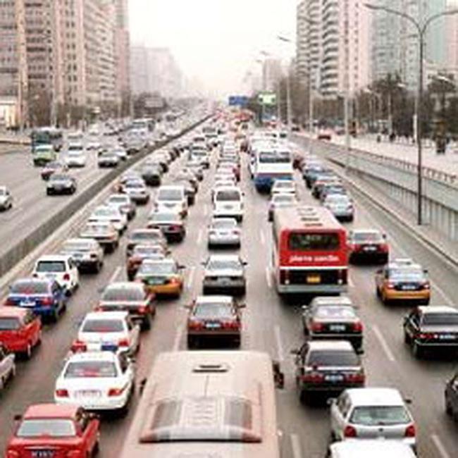 Kinh tế Trung Quốc quý 4/2008 tăng trưởng chậm nhất trong 7 năm