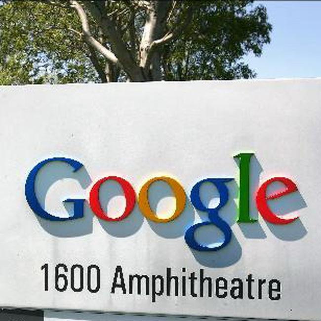 Lợi nhuận của Google cao vượt dự báo