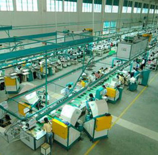 Bổ sung 10 khu công nghiệp tỉnh Hải Dương vào quy hoạch