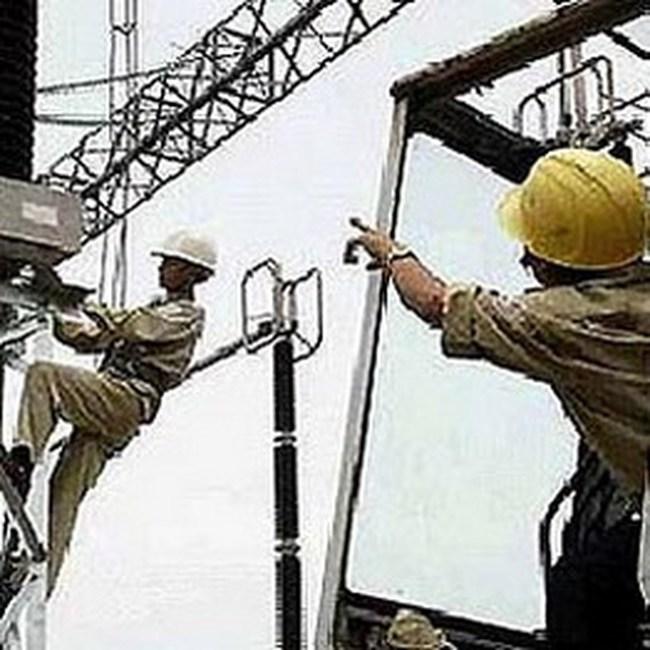 Đảm bảo cung ứng đủ điện trong Tết Kỷ Sửu