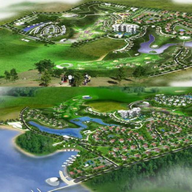 Petrowaco khởi động dự án Khu nhà ở cao cấp Dầu khí Hoà Bình