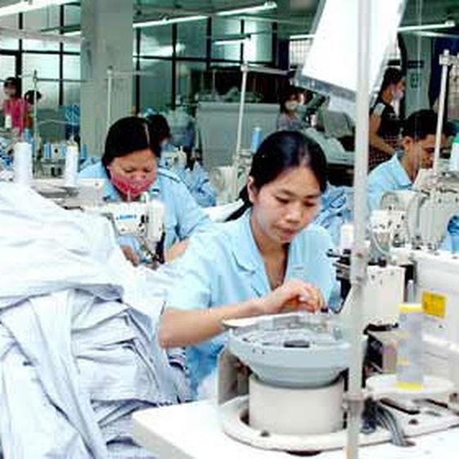 Biện pháp chống đỡ cho dệt may và da giày 2009