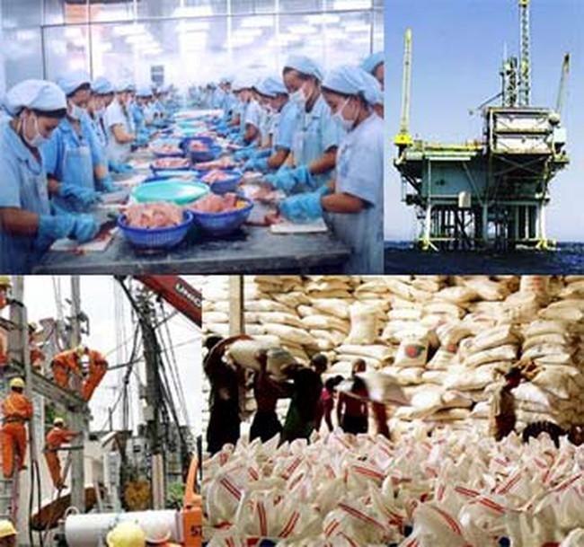 Đối mặt nguy cơ sụt giảm xuất khẩu vào Mỹ
