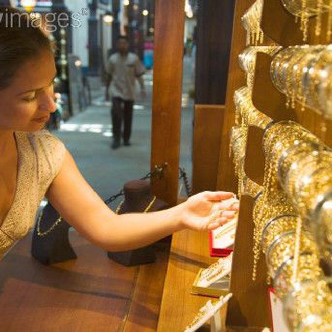 Trung Quốc đứng đầu thế giới về tiêu thụ vàng