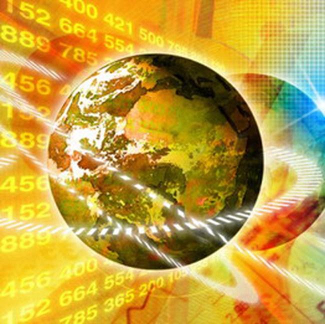 IMF: Năm 2009 kinh tế thế giới đương đầu với rất nhiều thách thức