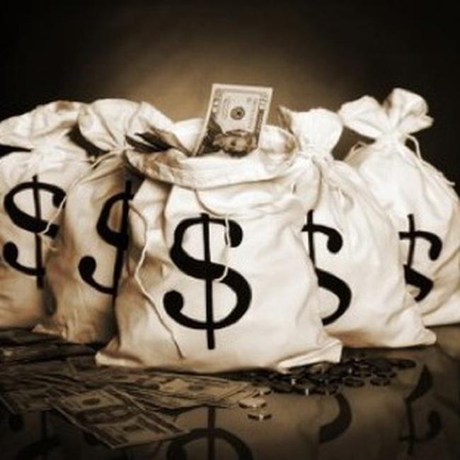 Người Mỹ nói về tiền