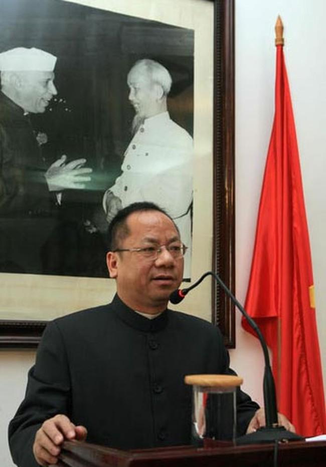 'Sẽ không có suy thoái ở Việt Nam'