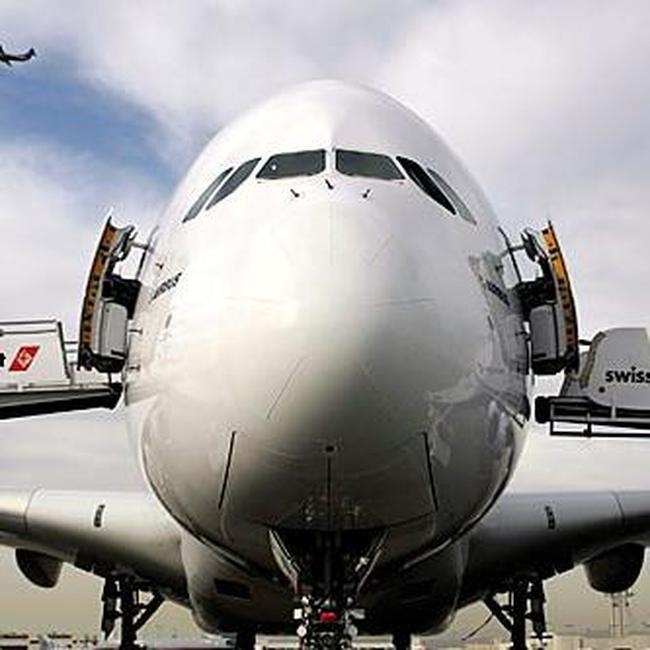 Chính phủ Pháp hỗ trợ Airbus