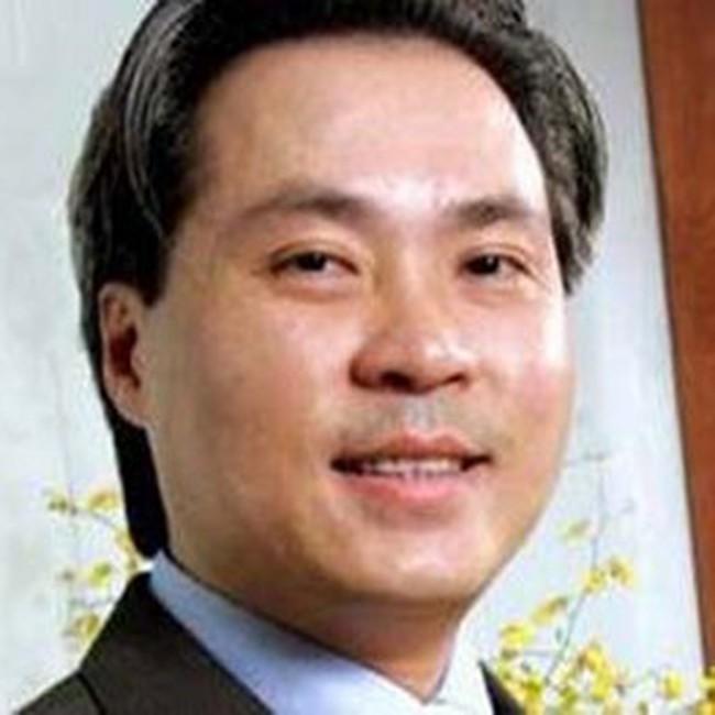 """""""Mr Wall Street"""" của Việt Nam: """"Tôi đã lựa chọn đúng hướng"""""""