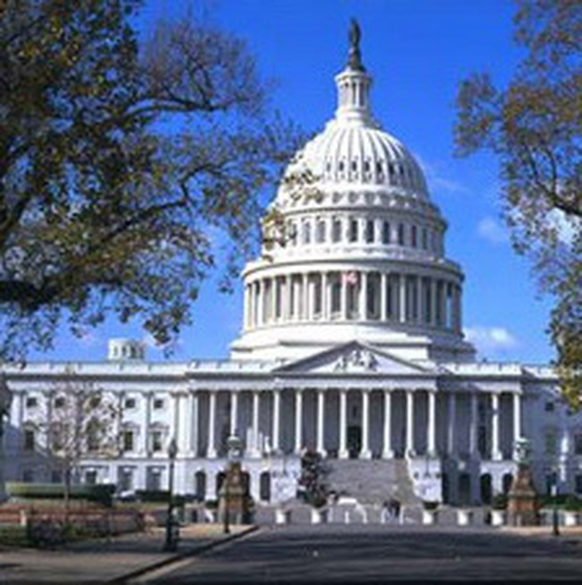 Hạ Viện Mỹ chấp thuận kế hoạch cứu kinh tế của Tổng thống Obama
