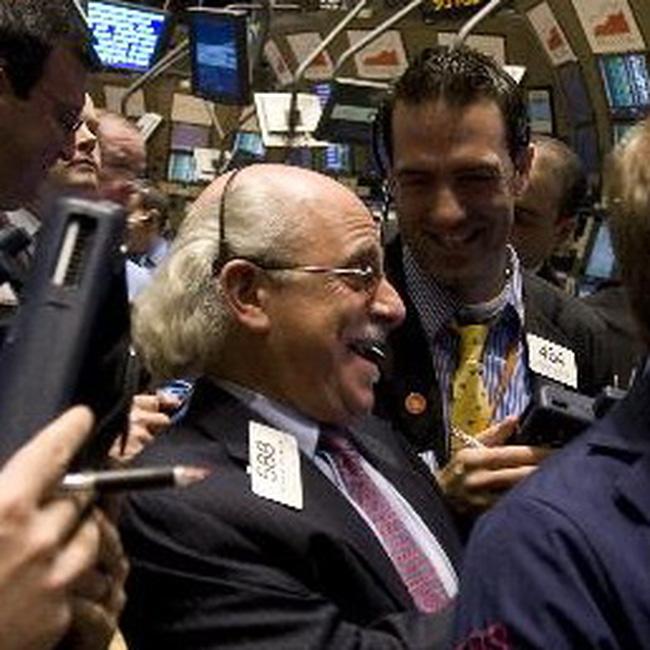 Thị trường Mỹ tăng điểm nhờ Tổng thống Obama