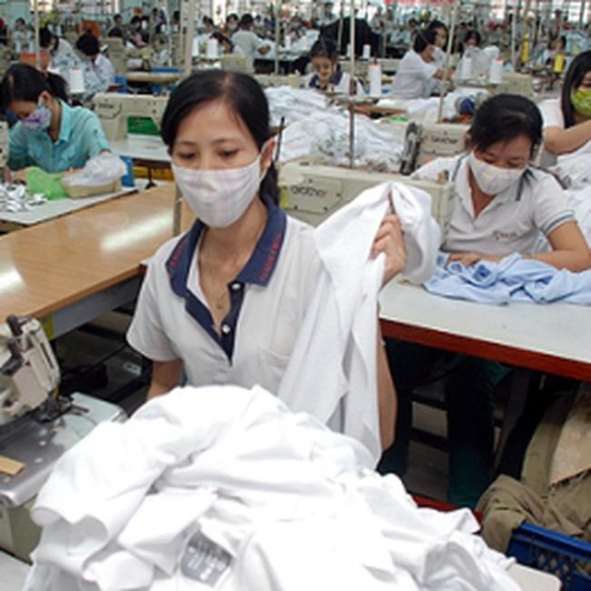 TNG: Tháng 1/2009 xuất khẩu tăng  94% so cùng kỳ