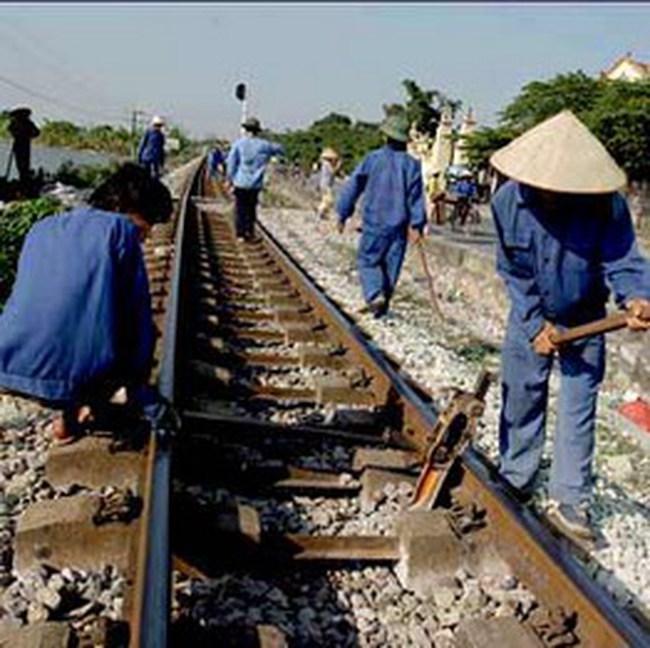 Nâng cấp đường sắt Hà Nội - Lạng Sơn